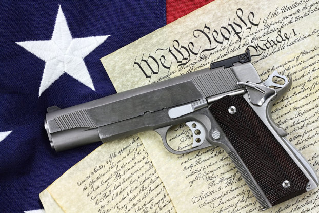 Guns in America: The Role of Interest Groups in Firearms Policymaking